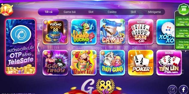 Hình ảnh gamvip com in Tải game gamvip phiên bản mới nhất Gam Vip 2021 (apk ,ios ,pc ,otp)